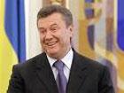 Янукович уединился с Грибаускайте. Как бы наш Гарант чего не перепутал, с такой еще фамилией литовской коллеги