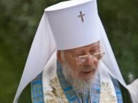 Врачи рискнули дать первые прогнозы о состоянии здоровья митрополита Владимира