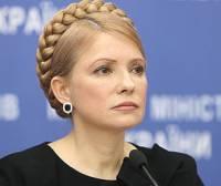 Тимошенко все-таки показала врачам свое изможденное тело. Диагноз пока остается военной тайной