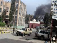 Жители Йемена - как дети малые: только президент из страны - они опять воюют