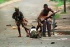 Уроки истории. Не повторить бы путь Либерии