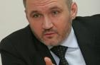 Кузьмин так секретно провел прессуху в Брюсселе, что евродепутаты и не знали, что он у них гостил