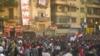 Беспорядки в Египте выходят из-под контроля. За шесть дней убили 38 человек