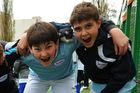 Евро-2012 – шанс изменить ситуацию в системе детского спорта. Фото