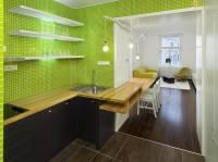 Вам кажется, что у вас маленькая квартира? Если убрать все лишнее, можно увеличить даже самую скромную «конуру». Фото