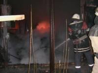 Такого пожара давно не было в Крыму. Но мчсники сработали на отлично. Фото