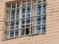Тимошенко перевели в другую камеру.  Говорят, чтобы она не увидела пляски под окнами СИЗО