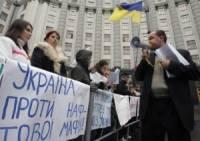 Вадим Гладчук: Новый закон о выборах сфальсифицирует результаты голосования миллионов украинцев