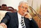 Азаров заявил, что не читал «бредни» о «войнах» внутри Партии регионов