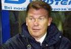 «Отрежьте мне голову…». Блохин устроил скандал на пресс-конференции. Видео