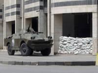 Сирия чхать хотела на ультиматум Лиги арабских государств. Есть предчувствие, что кому-то будет плохо