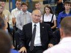 «Единая Россия» благословила Путина на царствование. Единогласно