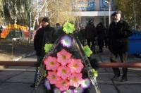 В Донецке умер голодающий чернобылец. Народ требует признать это убийством