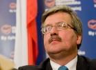 Президент Польши: Мы полностью и неизменно поддерживаем европейские стремления Украины