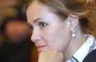 На Наташе шапка горит. Королевская клянется, что «Батькивщиной» из СИЗО руководит Тимошенко