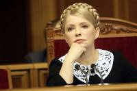 У Тимошенко никак не успокоятся с придумыванием страшных диагнозов. Власенко огласил новые симптомы