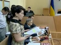 Фролова мягко перечеркнула все комментарии Власенко.  Относительно апелляции Тимошенко еще никто ничего не нарушал
