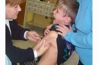 В Минздраве бодро пообещали, что без прививок в этом году не останется ни один ребенок