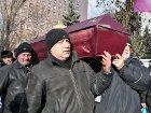 Донецким чернобыльцам не дали по-людски проститься со своим погибшим товарищем