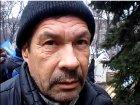 Очевидец разгрома палаточного городка в Донецке: Вдруг кто-то сказал: давайте не дадим забрать труп. Эксклюзивное видео