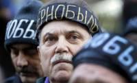 Киевские чернобыльцы плевать хотели на решение суда и объявили о начале голодовки