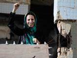 Дочь Каддафи пытается поднять народ, чтобы отомстить за смерть отца