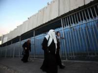 Израиль решил лишний раз не нервировать Палестину. Для начала ей вернут 100 миллионов