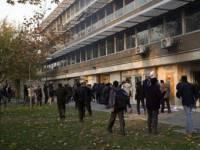 Беспорядки в Тегеране серьезно напугали Британию. Все дипломаты нервно пакуют чемоданы