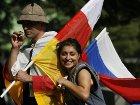 Похоже, в Южной Осетии началась настоящая революция. Прозвучали первые выстрелы