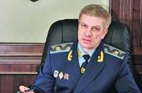 Пшонковские бойцы решили взять Черновецкого за Чуба. Последний окопался в Грузии и наслаждается жизнью