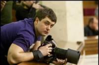 Друг и ученик фотокора Розвадовского признался в убийстве учителя. Виталия похоронят сегодня на Байковом кладбище