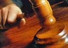 Матерый слуга Фемиды «Вовчара» отказался заочно судить Иващенко. Заседание перенесли до лучших времен