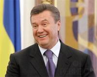 Янукович уверен, что мы не облажаемся и примем Евро-2012 на достойном уровне