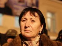 Осетинская «Тимошенко» решила поступить по-украински. Сама на выборы не пойдет, и другим не даст