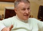 «Давайте говорить о спорте…». Суркис уверен, что сидячая Тимошенко не повлияет на траекторию полета мяча во время Евро-2012