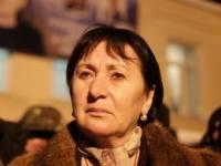 Сторонники осетинской «Тимошенко» гонят в отставку Кокойты и хотят самовольно провести инаугурацию Джиоевой