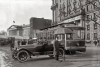 Иногда в архивах можно найти очень интересные документы. Америка начала XX века. Фото