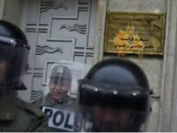 Франция от греха подальше решила сократить штат посольства в Иране