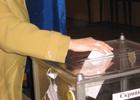 41% российских избирателей дружно отправили в урны свои голоса