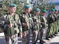 На Черниговщине пограничники задержали странного типа с бомбой в кармане. Разговор предстоит долгий