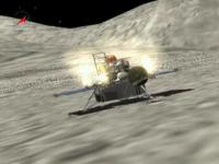 «Есть ли жизнь на Марсе?». «Фобос-Грунт» начал разваливаться на куски