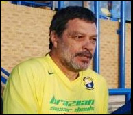 В больнице Сан-Пауло умер легендарный капитан сборной Бразилии Сократес. Покойся с миром