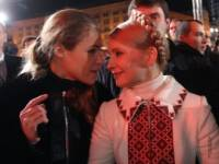 Наталья Королевская: новый лидер БЮТ или проект Банковой?..