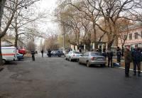 В суровом Николаеве шутники опять «заминировали» здание суда