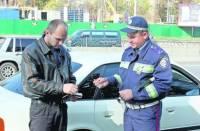 Житель Закарпатья выиграл суд против гаишника. О штрафах на дорогах можем на время забыть?