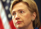 Хиллари Клинтон вставила пистон украинской власти. «Бацьке» тоже досталось