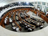 Эмир Кувейта разогнал парламент. Надо же как-то развлекаться при таких-то деньжищах