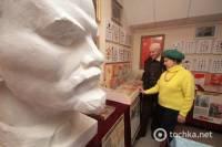 Ялте показали подзабытого Ленина. Фото