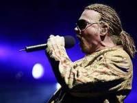 Guns N'Roses и Red Hot Chili Peppers, наконец, вошли в Зал славы рок-н-ролла. Давно пора