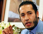 Побег сына Каддафи из Нигера завершился провалом. Мексиканцы арестовали перевозчиков